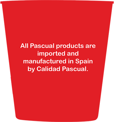 Pascual Dairy Products